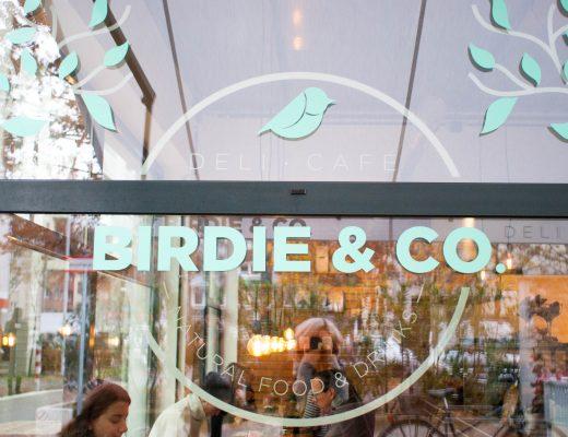 Birdie & Co Düsseldorf