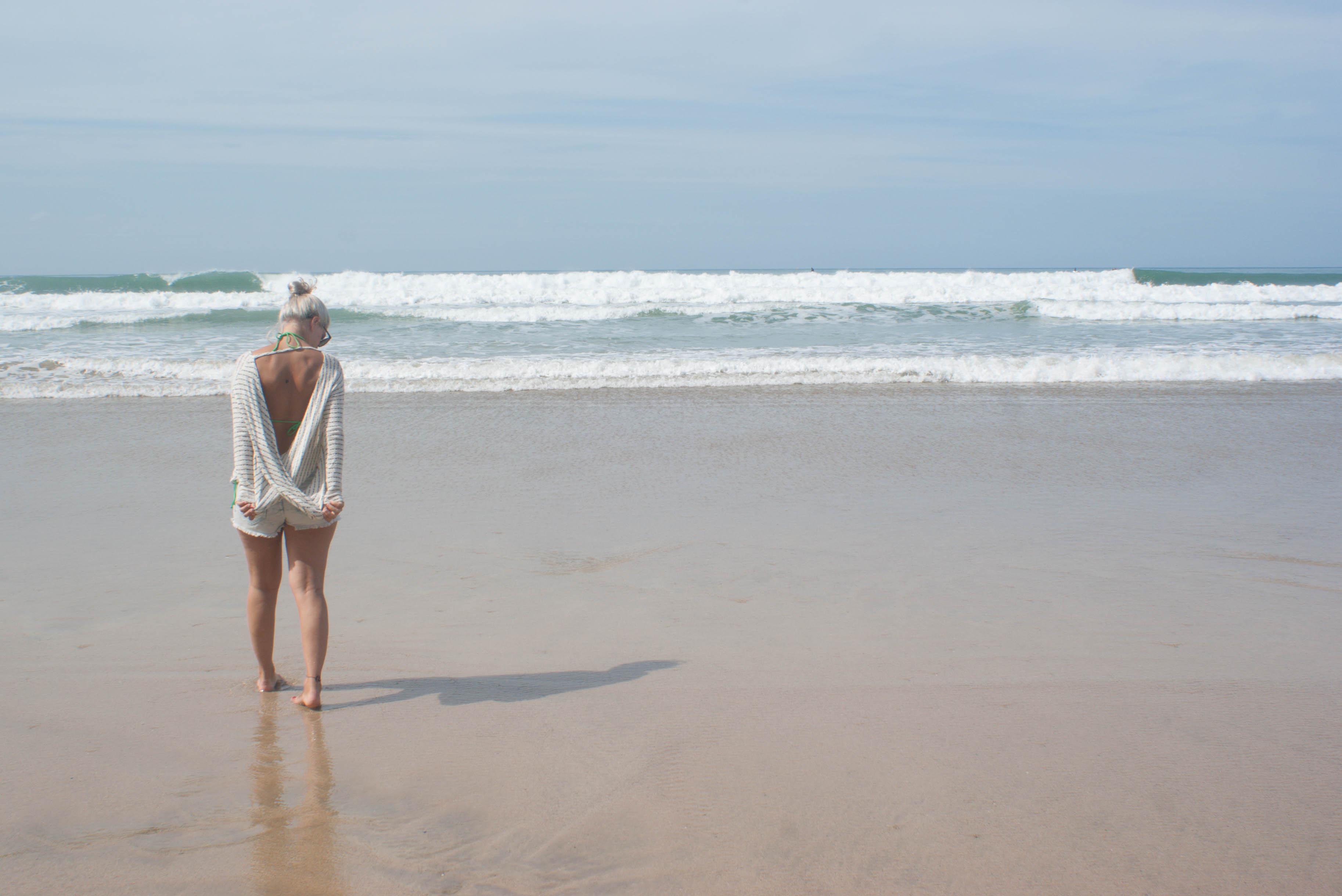 Cornwall Sommerurlaub