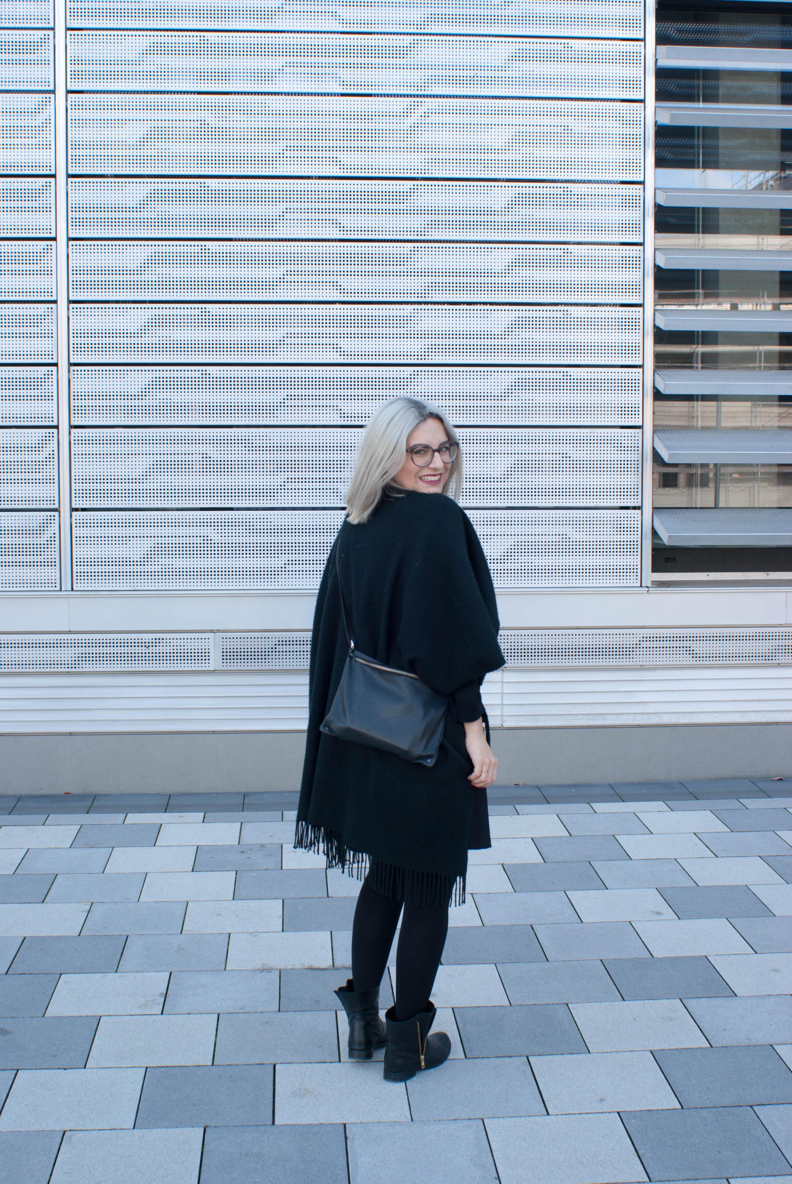 Outfit Düsseldorf