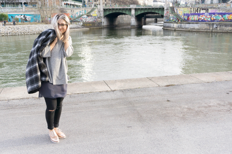 outfit kleider über jeans-13