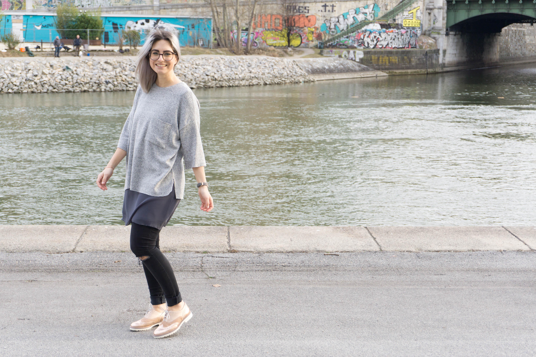 outfit kleider über jeans-8
