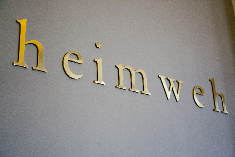 heimweh -3